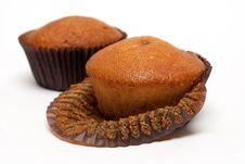 Free Cake. Stock Images - 14469934
