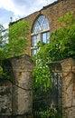 Free Ruins Of Grenada Presbyterian Church Royalty Free Stock Photography - 14470417