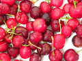 Free Juicy Cherries Stock Image - 14470741