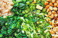 Free Variety Of Healthy Vegetables Stock Photo - 14472890