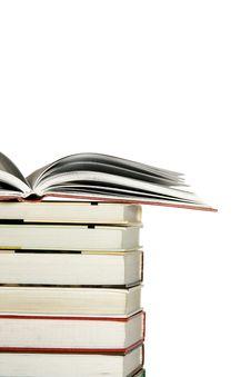 Free Books Stock Photo - 14470850