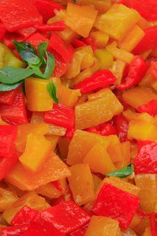Free Salad Royalty Free Stock Image - 14470906