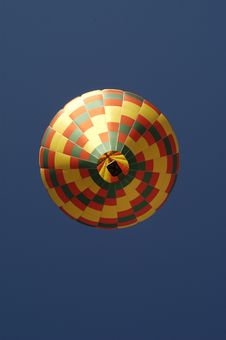 Free Hot Air Balloon Royalty Free Stock Photos - 14471218
