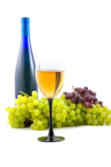 Free Glass Of Wine Royalty Free Stock Images - 14473579