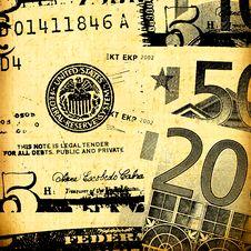 Free US Dollar Royalty Free Stock Photo - 14473855