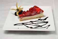 Free Frozen Cake Stock Photo - 14474410