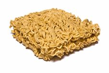 Free Ready Made Noodle Stock Image - 14477971