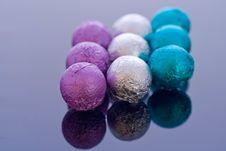 Free Chocolate Balls Stock Photos - 14478693