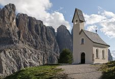 Free Wolkenstein - Dolomites Stock Images - 14479084