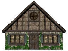 Free Cottage Stock Image - 14479761