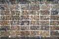 Free Brick Wall Royalty Free Stock Photography - 14486917