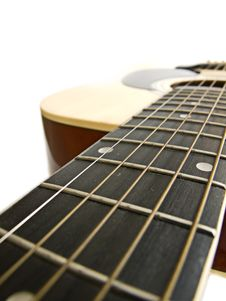 Free Guitar Stock Photo - 14480300