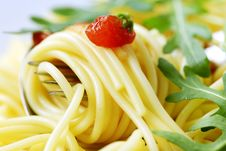Free Spaghetti Stock Images - 14482904