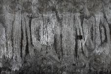 Free Faded Wood Royalty Free Stock Photo - 14483325