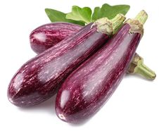 Free Purple Eggplants Royalty Free Stock Photos - 14483398