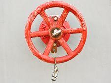 Free Sprinkler System - Detail Stock Images - 14483754