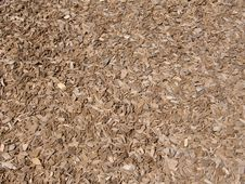 Free Bark Mulch Royalty Free Stock Photos - 14484108