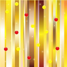Free Golden  Background Stock Images - 14484264