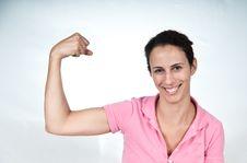 Free Expressive Woman Stock Photos - 14484763
