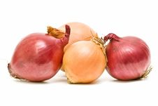 Free Variety Of Onions Royalty Free Stock Photos - 14484938