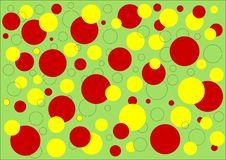Free Vector Circles. Stock Photo - 14489180