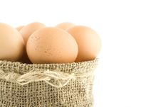 Free Eggs Royalty Free Stock Images - 14489529