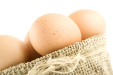 Free Eggs Stock Photo - 14489620