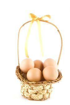 Free Eggs Stock Photography - 14489662