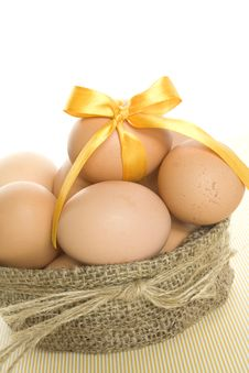 Free Eggs Stock Photography - 14489882