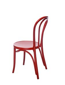 Free Red Chair Stock Photo - 14490110