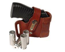 Free Traumatic Pistol Stock Photos - 14490483