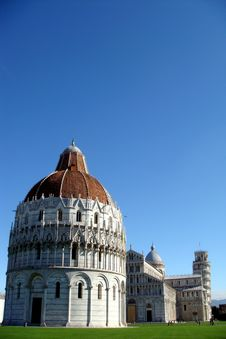 Free Pisa (Italy) Royalty Free Stock Photos - 14491728
