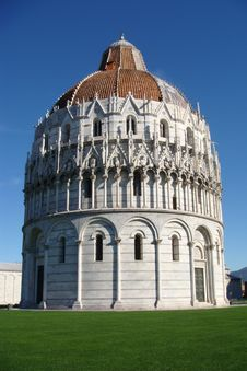 Free Italy (PISA) Royalty Free Stock Images - 14491749