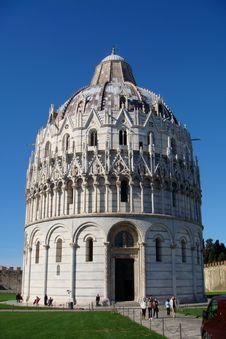 Free Italy (PISA) Stock Photos - 14491763