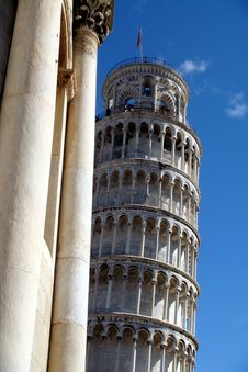 Free Pisa (Italy) Stock Photos - 14491813