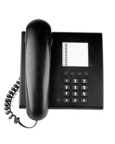 Free Business Phone Stock Photos - 14491903