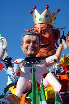 Free Carnival Royalty Free Stock Photo - 14493615