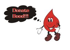 Free Donate Blood Stock Photos - 14495113