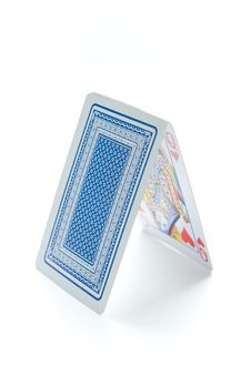 Free House Of Cards Stock Photos - 14496933