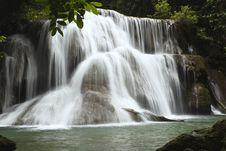 Free Waterfall Stock Photo - 14498980
