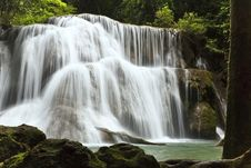 Free Waterfall Royalty Free Stock Photos - 14499188