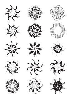 Free Circles Royalty Free Stock Photo - 14499245
