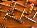 Free Razors Royalty Free Stock Images - 1451479