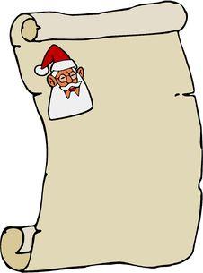 Free Santa Claus Stock Images - 1450104