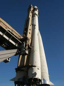 Free Rocket Stock Photo - 1450120