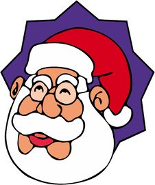 Free Santa Claus Royalty Free Stock Photo - 1451335