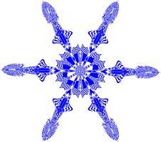 Free Snowflake Stock Photography - 1453662