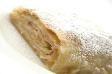 Free Pie Royalty Free Stock Image - 1453666