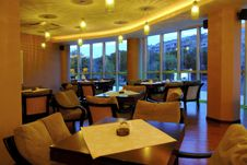 Free Caffe Restaurant 16 Stock Photography - 1453812