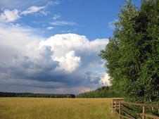 Free Russian Open Spaces Stock Photos - 1454243